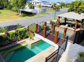 Bluewater Apartment, Trinity Beach (Near Yorkeys Knob)