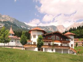 Chalet Hotel am Leitenhof, Scheffau am Wilden Kaiser