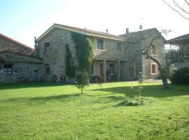 La Llosa, Villaviciosa (Arroes yakınında)