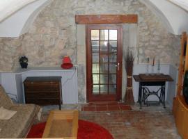 Gîte de Romezon, Mirabel-et-Blacons (рядом с городом Beaufort-sur-Gervanne)