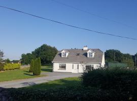 Cloonboo Lodge Vacation Home on N84, Голуэй (рядом с городом Corrandulla)