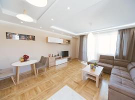 Apartment Luxury Explorer