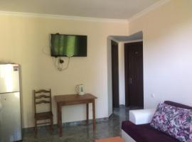 Guest House Deja Vu
