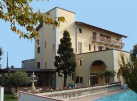 Hotel Magnolia, Comacchio