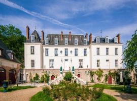 Château du Jard