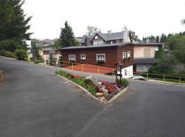 Apartament Beata