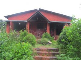 Vidya Konkan Agro Tourism, Chiplun (рядом с городом Koynanagar)