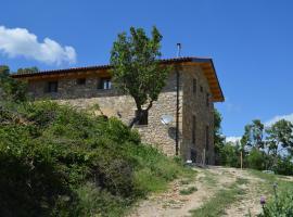 Lo Cel De Tolo, Toló (рядом с городом Santa María de Meyá)