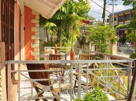Inn at 87, Port-of-Spain (in de buurt van Saint Ann's)