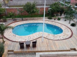 Villa Zeimet I Luxe, Bujumbura (Near Buyenze)