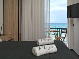 Pelagia Sea Side 2