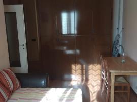Casa alle porte di Milano, Vimodrone