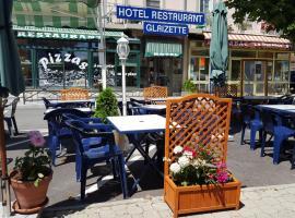 Hôtel Restaurant Glaizette, L'Argentière-la-Bessée