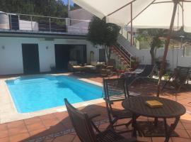 Hotel O Noso, Portosin