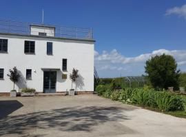 The Control Tower - Luxury Apartment, Tholthorpe (рядом с городом Alne)