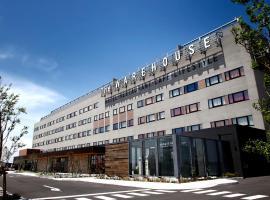 Kawasaki King Skyfront Tokyu REI Hotel