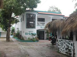 El Caucho