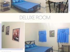 Blue Summer Suites
