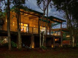 Riviera Jungle Villas