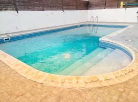 Ideal holiday house, Larnaka (Avdhellero yakınında)