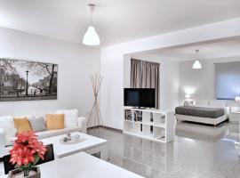 Brand new budget apartment next to Iaso and Oaka, Афины (рядом с городом Khalándrion)
