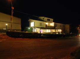 hotel L'angoletto in Selci, Selci