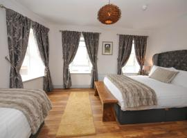 Lodge @ The Old Barracks, Athenry (рядом с городом Craughwell)