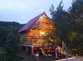 Vacation home SAJRA, Kulen Vakuf