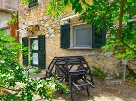 """Tourist depéndance """"Cinque Terre"""", La Foce"""
