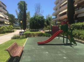 Apartamento Marbella Urb gualdamina alta