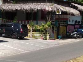 Dasi Guesthouse, Энде (рядом с городом Ndona)