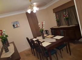 sheraton apartment 41