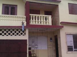 Casa Rosario, Puerto Padre