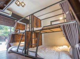Sleep with You Hostel
