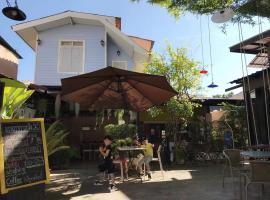 Small Cafe Homestay