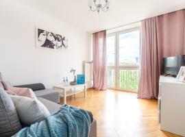 Rent like home - Apartament Plac Bankowy II