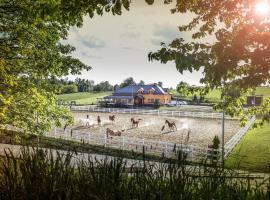 Hotel Horse Riding