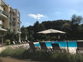 Nordului Herastrau Luxury Apartment