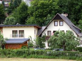 Gästehaus Paulitsch, Keutschach am See (Wurdach yakınında)