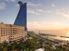 Waldorf Astoria Jeddah - Qasr Al Sharq, Джедда