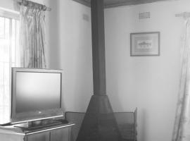 FairyGlen Guesthouse, Juliasdale