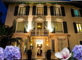 Hotel Val Flores, Biarritz