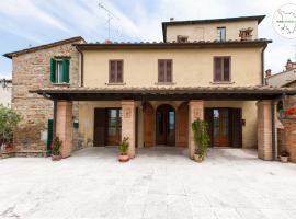 Villa Renata, Mazzolla