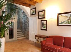 Hotel Borgo Antico, Komo