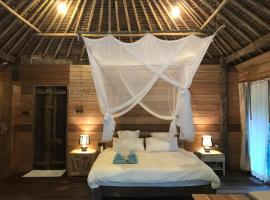 Thap Pala Cottage