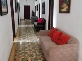 Hotel Boutique Oasis Colonial