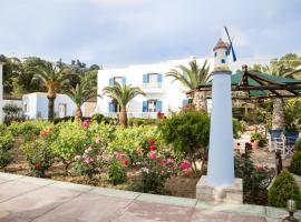 Filoxenia Studios, Vromolithos (рядом с городом Xirokambos)