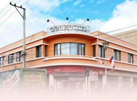 Gran Hotel Ovalle