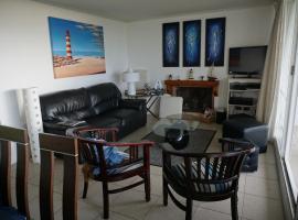 Apartment Alerces 102, La Serena (La Playa yakınında)