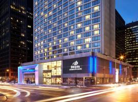 Delta Hotels by Marriott Ottawa City Centre